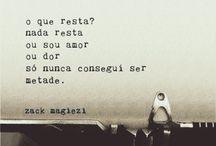 Poéticas