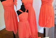 Wedding inspirations ORANGE