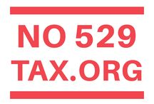 #no529Tax / Savingforcollege.com opposes President's Obama's plan to eliminate 529 federal tax benefits!