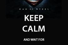 Man of Steel / by Kim K