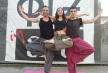 fix in art 2013 / yoga in fix in art thessaloniki