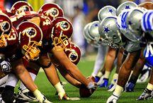 Washington Redskins vs Dallas Cowboys NFL 2017-18 Week 13 - NBC