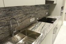 COUNTERTOP NATURAL STONE / Counter top -Marble Granite Quartzite Onyx Travertine