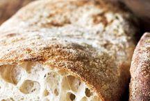 Italian Food / Authentic traditional Italian food recipes, pasta, desserts, pizza, bread