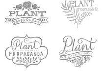 design : branding / branding and logos