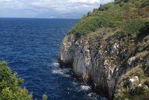 Itália Costa Amalfitana