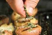 Recipes / Food ideas