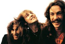 Rush / The greatest band of all time