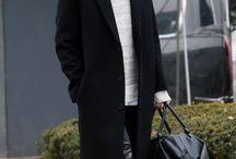 Man and fashion