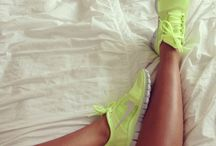 Sneakers / by Chloé Thirard