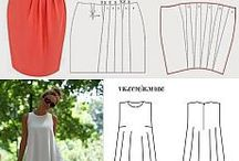 patrones ropa de mujer