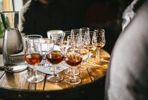 Rum Tasting 2018