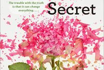 Your Book Club on a Board - The Husband's Secret by Liane Moriarty