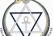 spirits and misticism