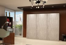 """Wardrobe Design / Get inspired by latest """"modular wardrobe designs"""" & ideas for your bedroom. Find how to select your #wardrobedesign, types of modular wardrobes, price, photos and more."""