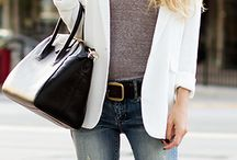 Style / by Maria Christophersen