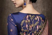 choli blouses