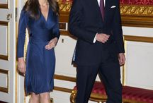 Wills and Kate / by Rose St Trading Co .