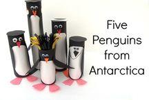Teaching Antarctica