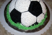 Decorated Cakes & Cupcakes