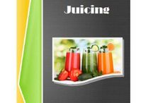 Pulp Fiction (Juice & Pulp) / Juicing & Matching Pulp Recipes. Cookbook created by PVAMU Family & Consumer Sciences