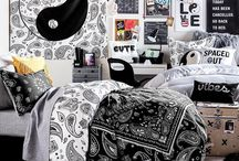 Roomspiration / Ideas for my new rooms