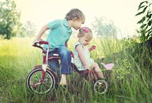 Children's Photo poses