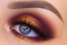 Eye makeup✨