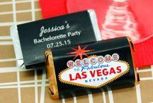 Las Vegas Favors