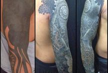 cover up tatoo