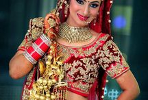 Beautiful Indian Brides / Take a look on gorgeous and stunning photographs of Indian Brides captured by us.... To Check our portfolio please visit: http://www.sumitproductions.com/ copyright © 2015 SP Sumit Productions . All rights reserved