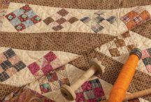 Quilts - Nine Patch