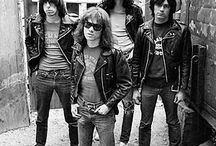 The Ramones / Punk Band