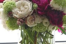 FLOWERS /FLORAL DECOR