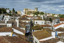 Travelling: Portugal: Obidos