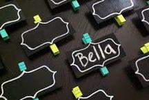 Organize My Classroom...