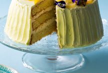 Cakes:  Layered (5)