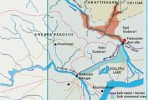 Projects & Dams & Reservoirs