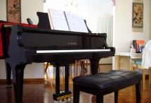 Piano Lessons: Policy Statement