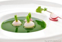 Soup / ArtKulinaria