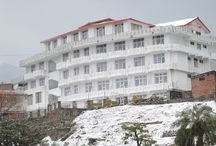 Accommodation In Dharamshala / Hotel Vatika one of the finest luxury resort accommodation in Dharamshala Call +91 941 801 0808 for bookings.