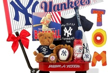 NY Yankees / by Randy Siller