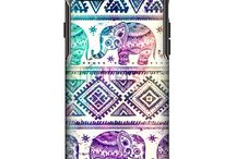 Phone cases / by Samantha Mayhew