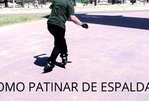 patinar en linea