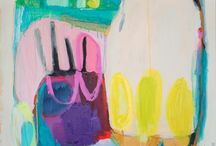 abstract / by Kumiko Sayuri