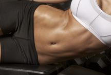 Tame that body / Fitness