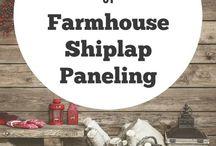 Farmhouse1820 - Farmhouse Favorites