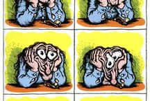 Comic / by Javier Jimenez