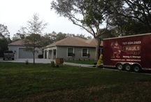 Seminole Movers / Moves we have made in Seminole, Fl.