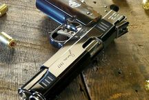Silah tutkunları